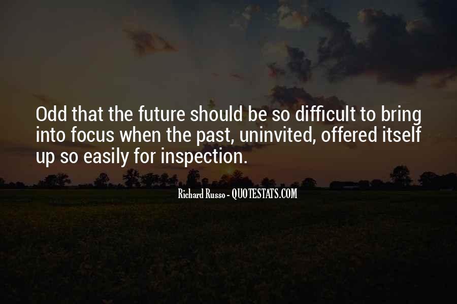 Best Uninvited Quotes #838816