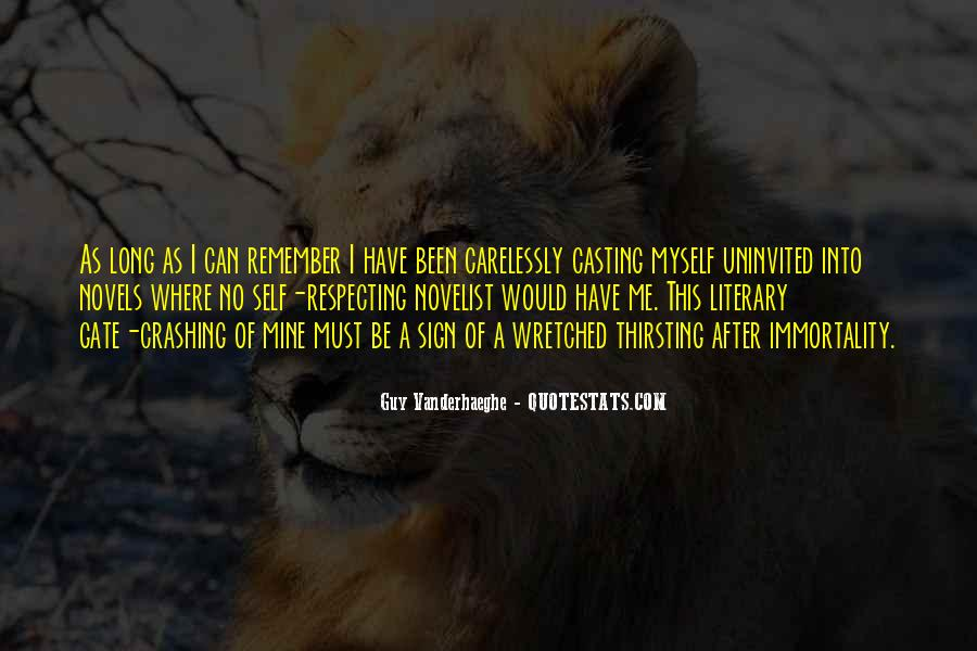 Best Uninvited Quotes #929959