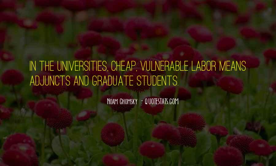 Best Universities Quotes #114114