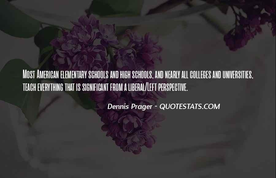Best Universities Quotes #121507