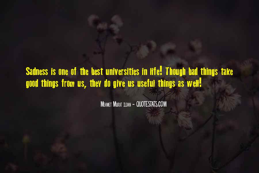 Best Universities Quotes #906174