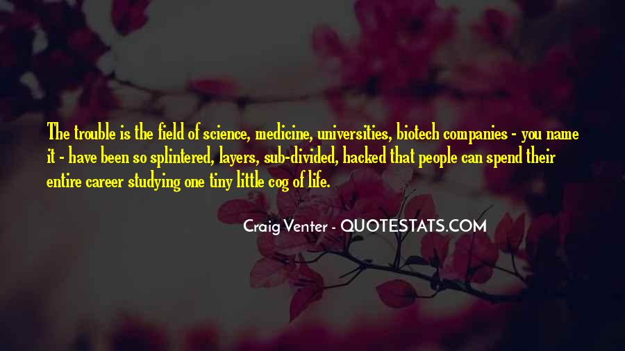 Best Universities Quotes #92132