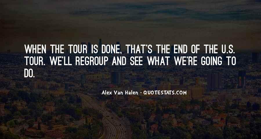 Best Van Halen Quotes #381916