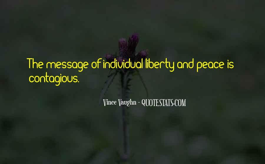Best Vince Vaughn Quotes #16992