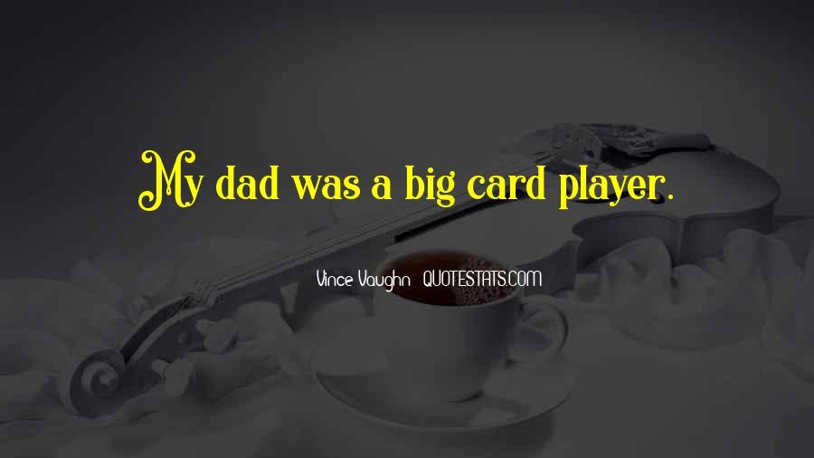 Best Vince Vaughn Quotes #493550