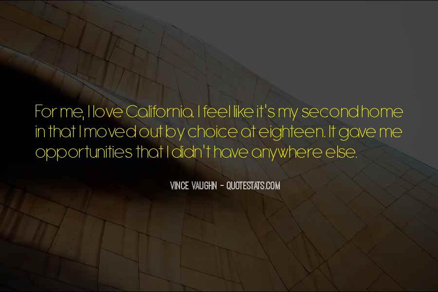 Best Vince Vaughn Quotes #729416