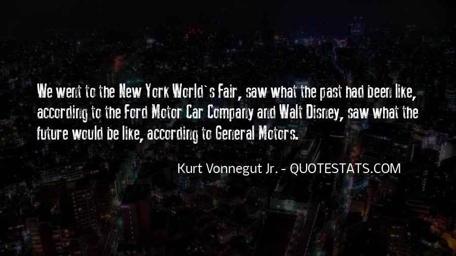 Best Walt Jr Quotes #1161596