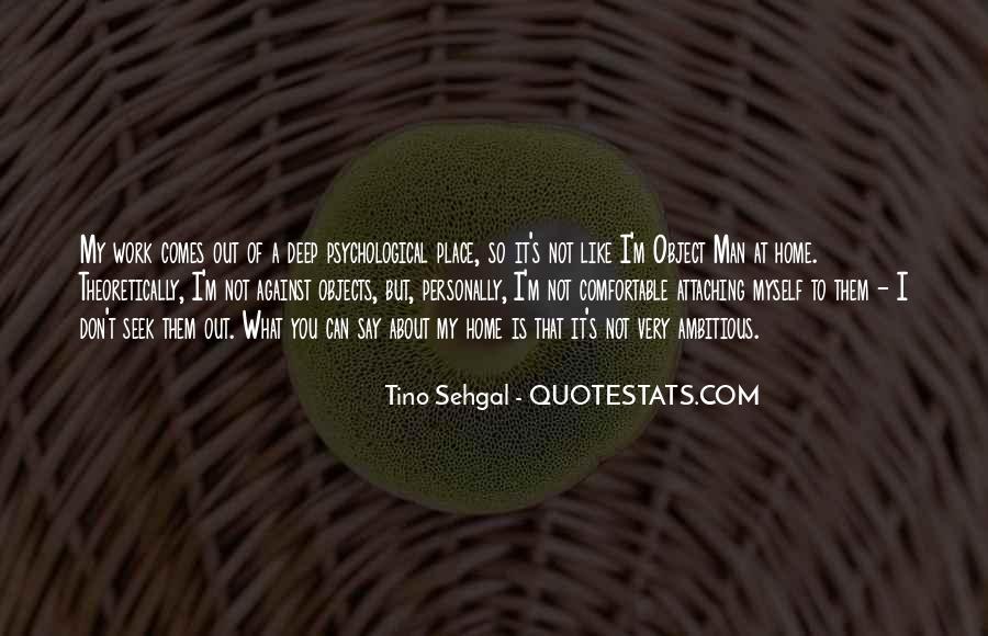 Best Walt Jr Quotes #1668966