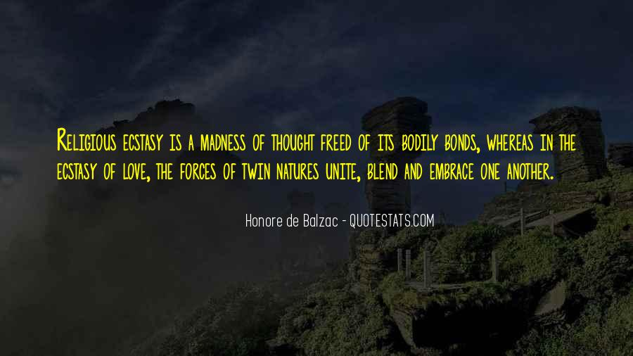 Quotes About Madness Of Love #1402577