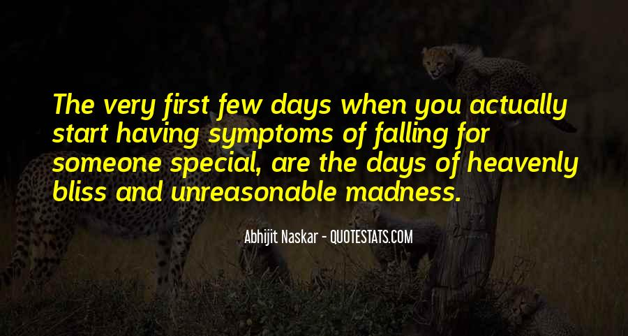 Quotes About Madness Of Love #1480909