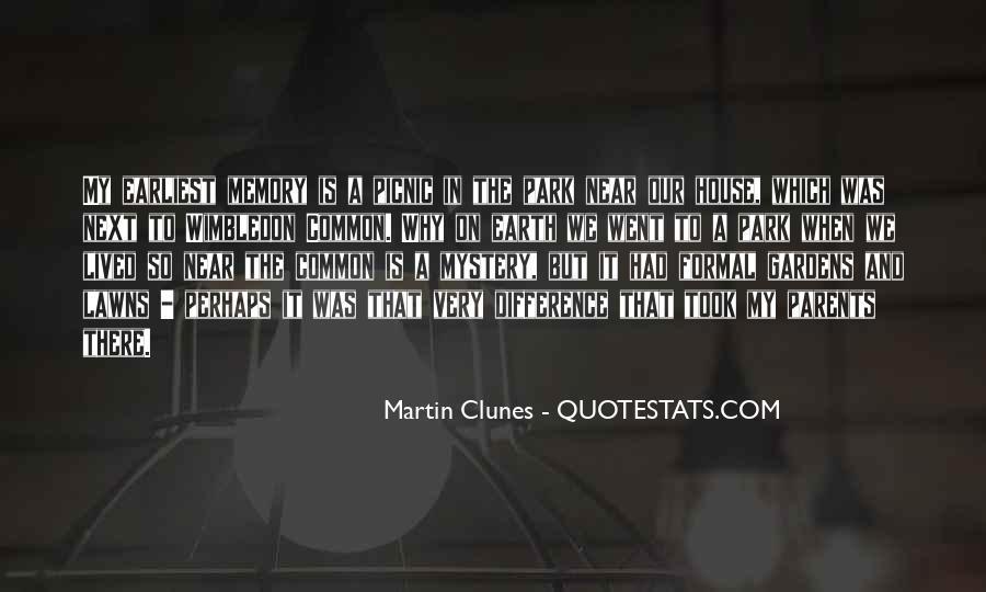 Best Wimbledon Quotes #191961