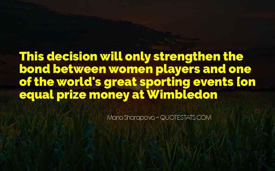 Best Wimbledon Quotes #21944