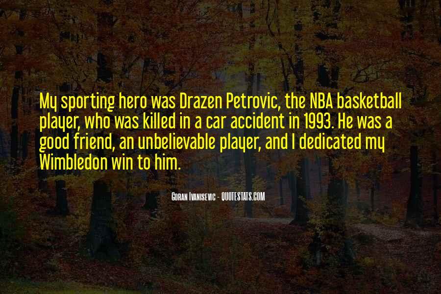 Best Wimbledon Quotes #359868