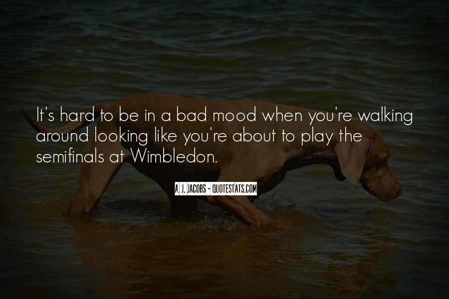 Best Wimbledon Quotes #591271