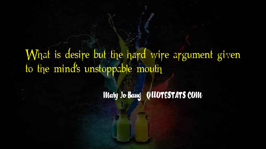 Best Wire Quotes #34140