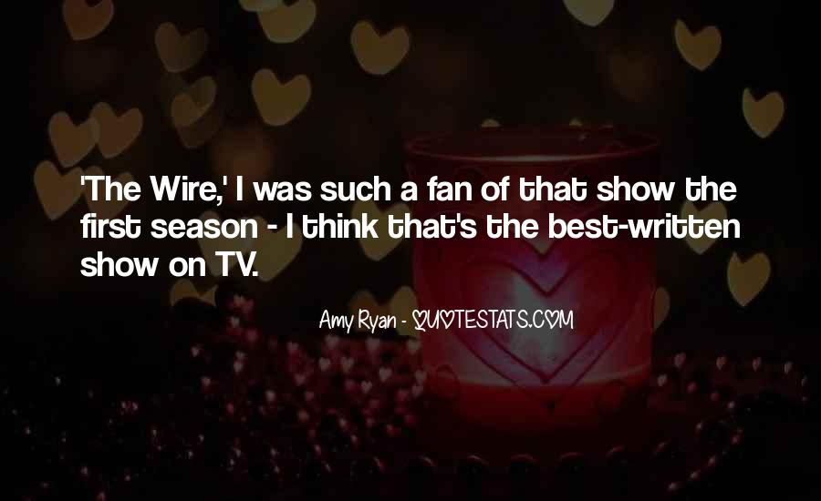 Best Wire Quotes #605859