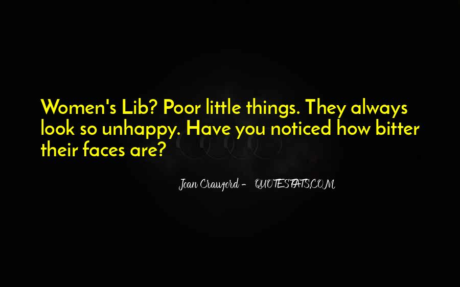 Best Women's Lib Quotes #170228
