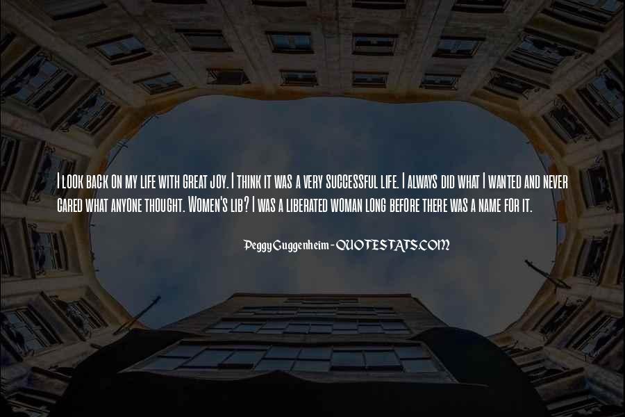 Best Women's Lib Quotes #761569