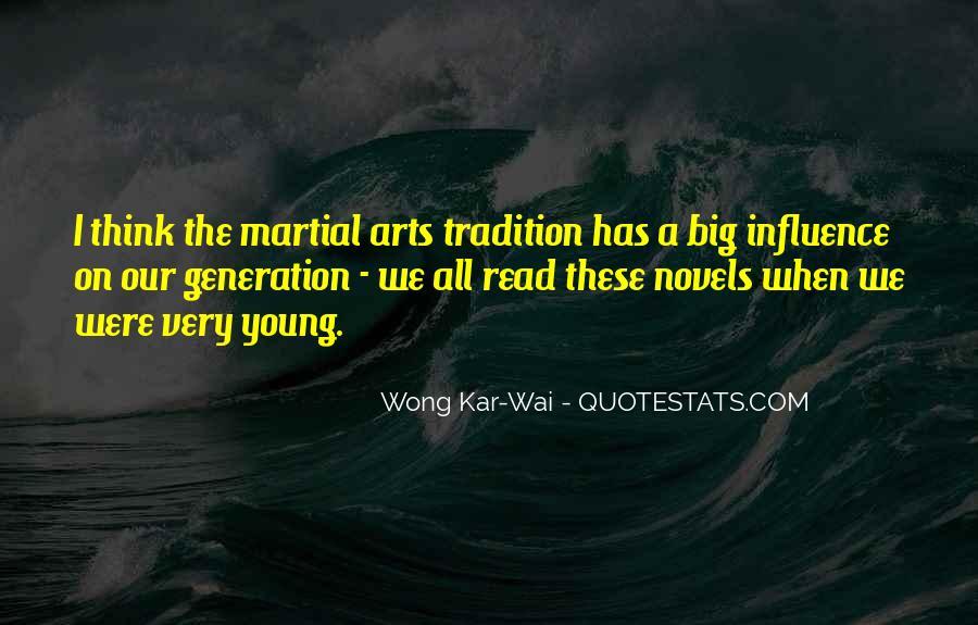 Best Wong Kar Wai Quotes #645600