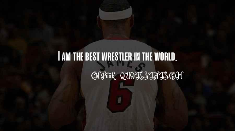 Best Wwe Quotes #284755