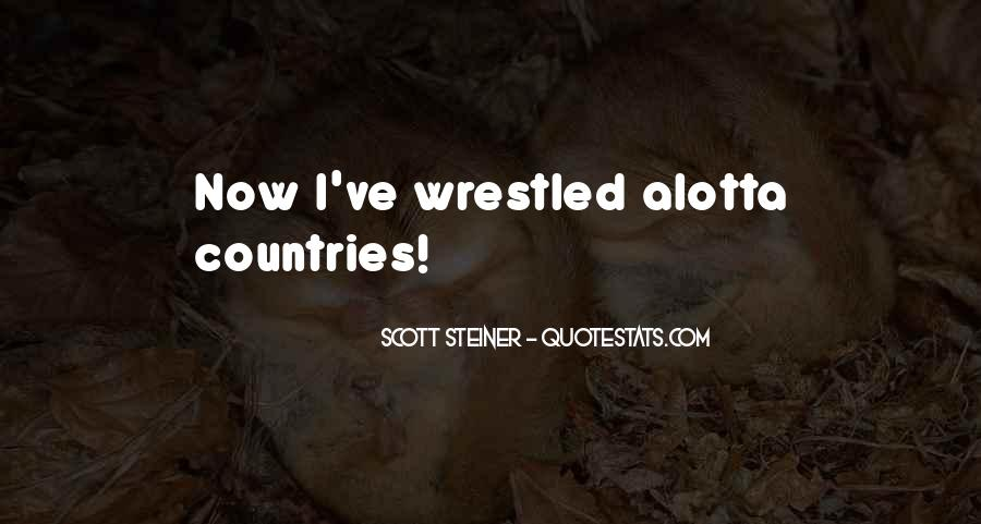 Best Wwe Quotes #56305
