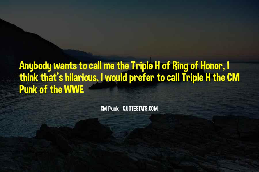 Best Wwe Quotes #59064