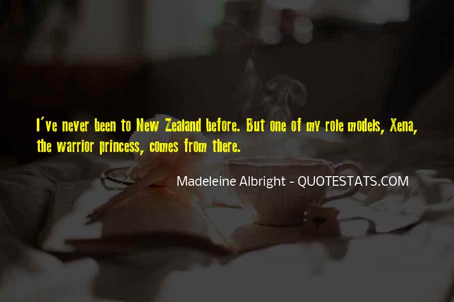 Best Xena Warrior Princess Quotes #1314256