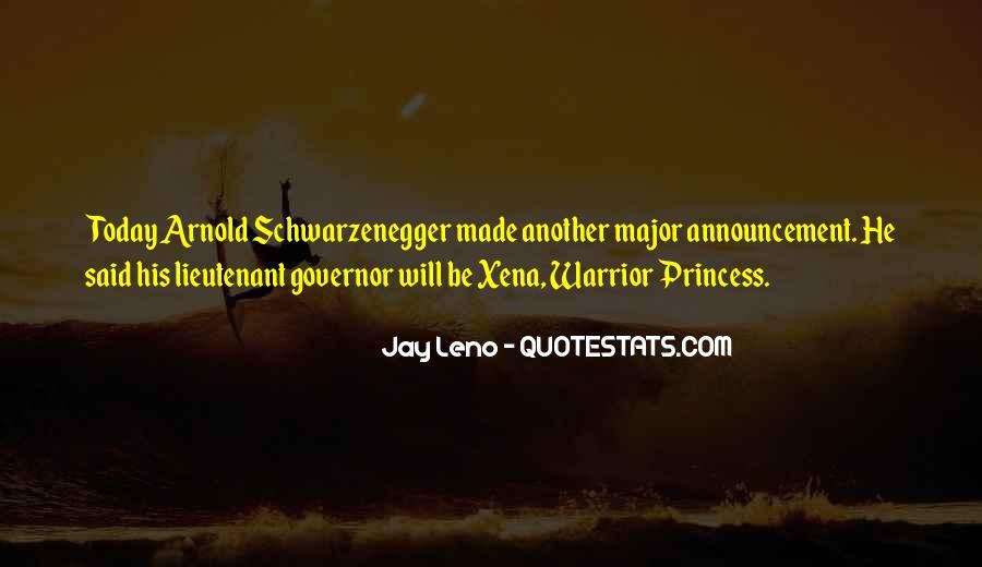 Best Xena Warrior Princess Quotes #1578318