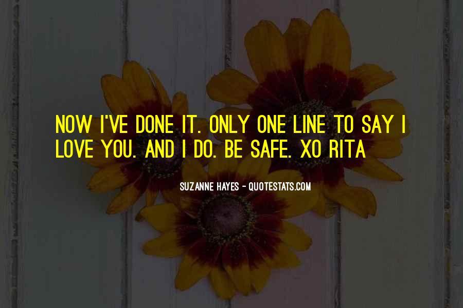 Best Xo Quotes #1353275