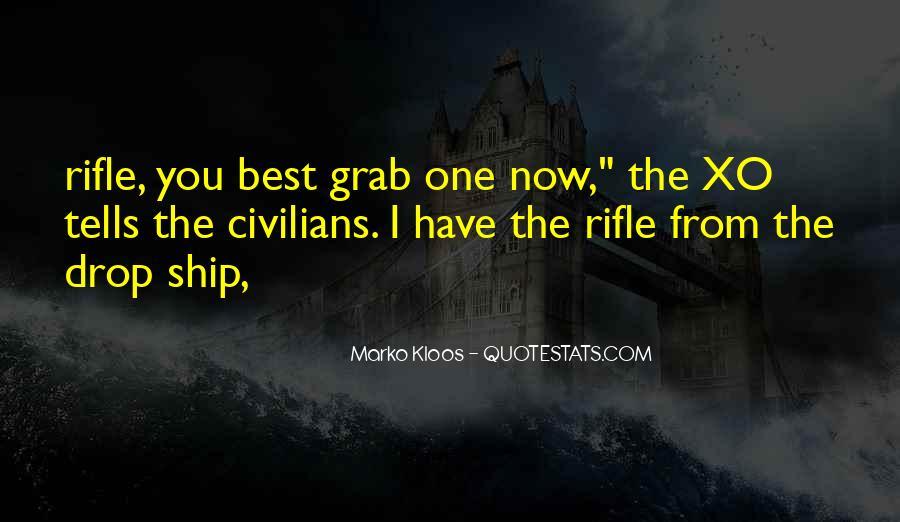 Best Xo Quotes #1805685