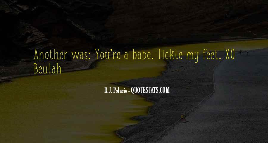 Best Xo Quotes #991443