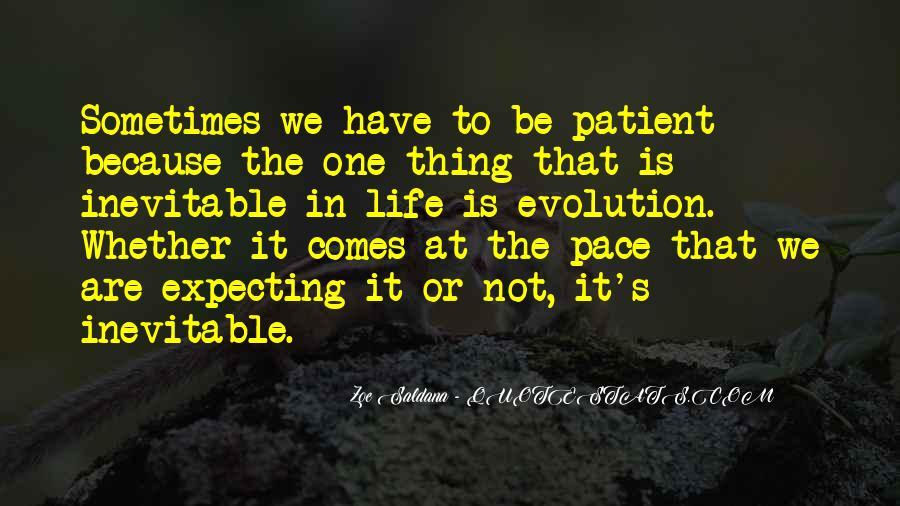 Best Zoe Saldana Quotes #348553
