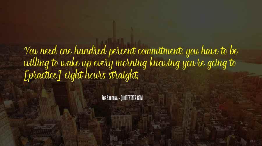 Best Zoe Saldana Quotes #350063