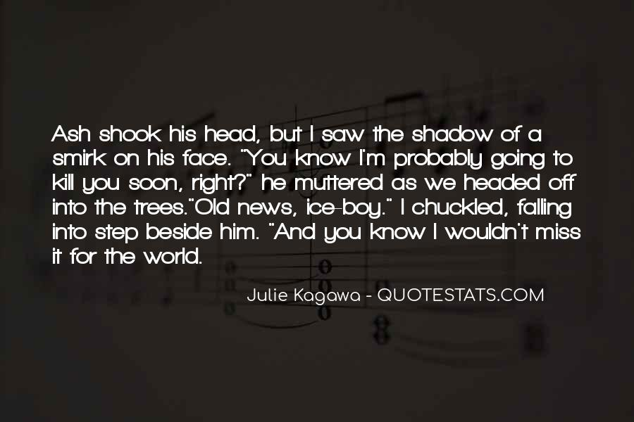 Quotes About Mad Dog In To Kill A Mockingbird #469417
