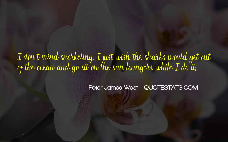 Quotes About The Sun And Ocean #1092026