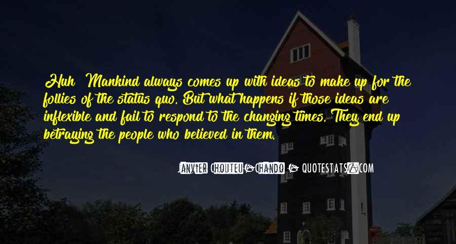 Betrayal Loyalty Quotes #406363