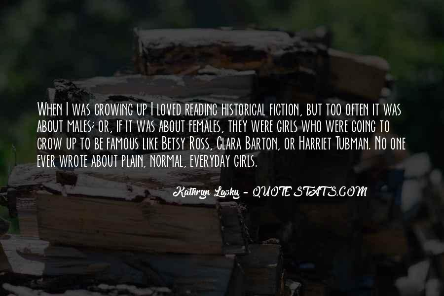 Betsy Ross Famous Quotes #759588