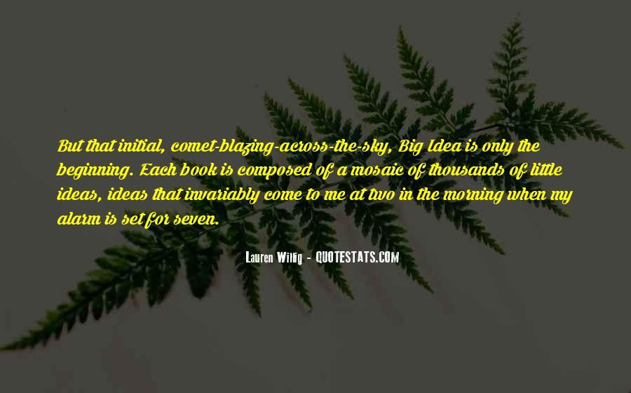 Betta Living Quotes #1740563