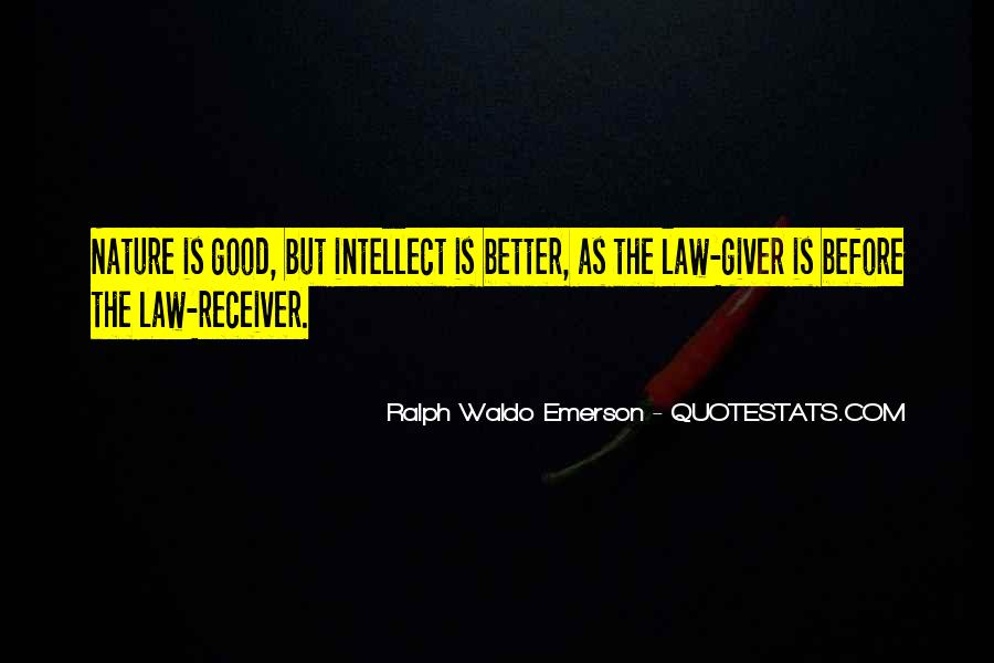 Better Before Quotes #103667
