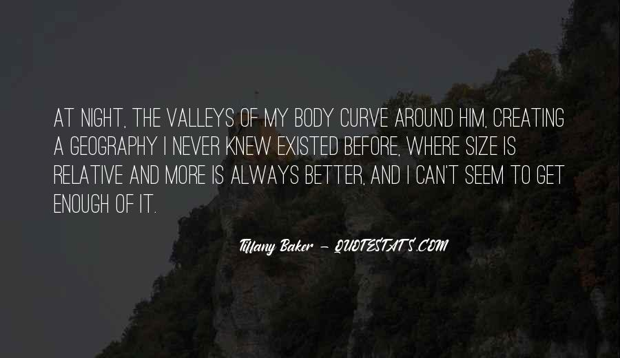 Better Before Quotes #131422