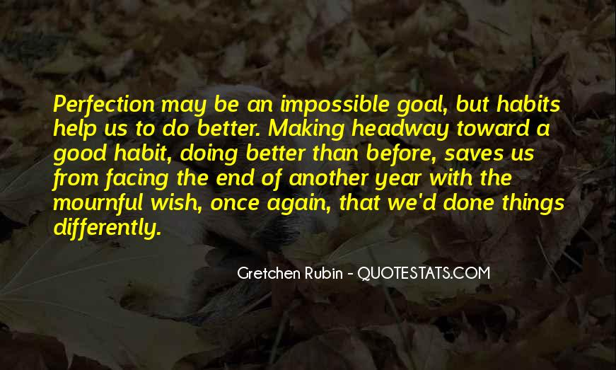 Better Before Quotes #139479