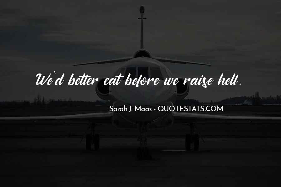 Better Before Quotes #156296