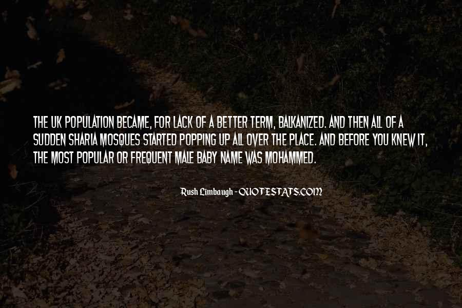 Better Before Quotes #239474
