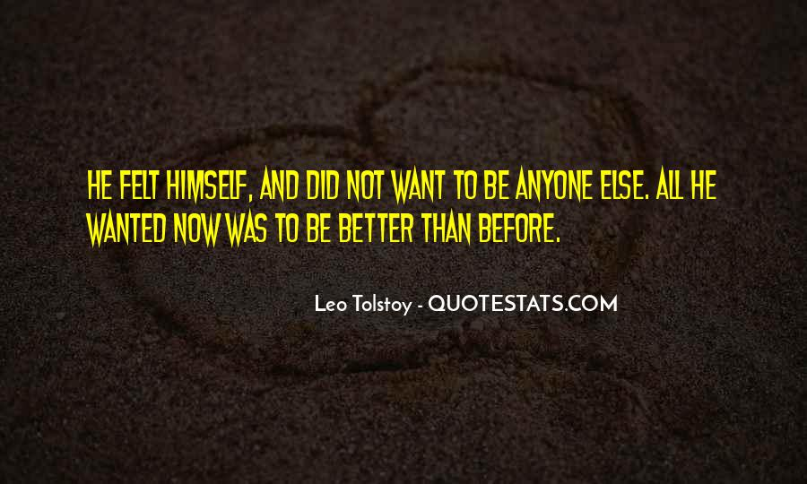 Better Before Quotes #248989