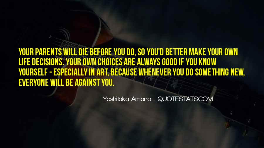 Better Before Quotes #35003