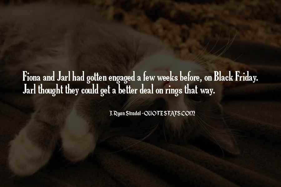 Better Before Quotes #54646