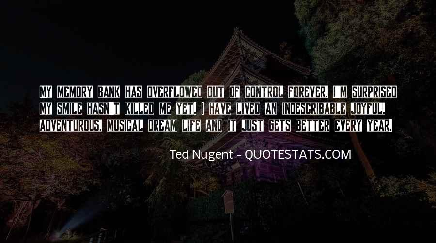 Better Off Ted Quotes #73503