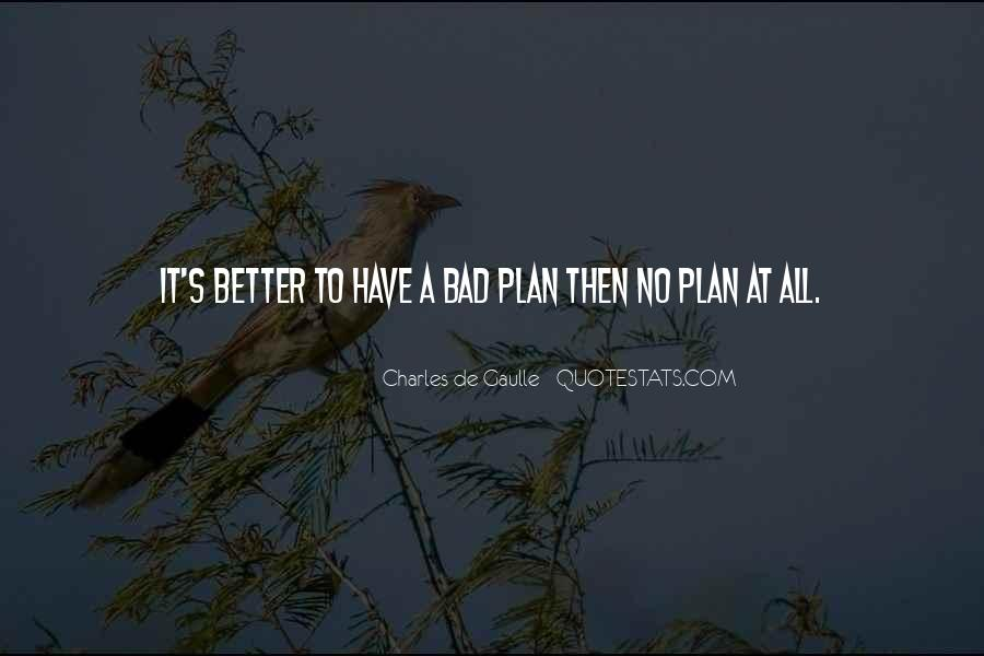 Better Plan Quotes #117175