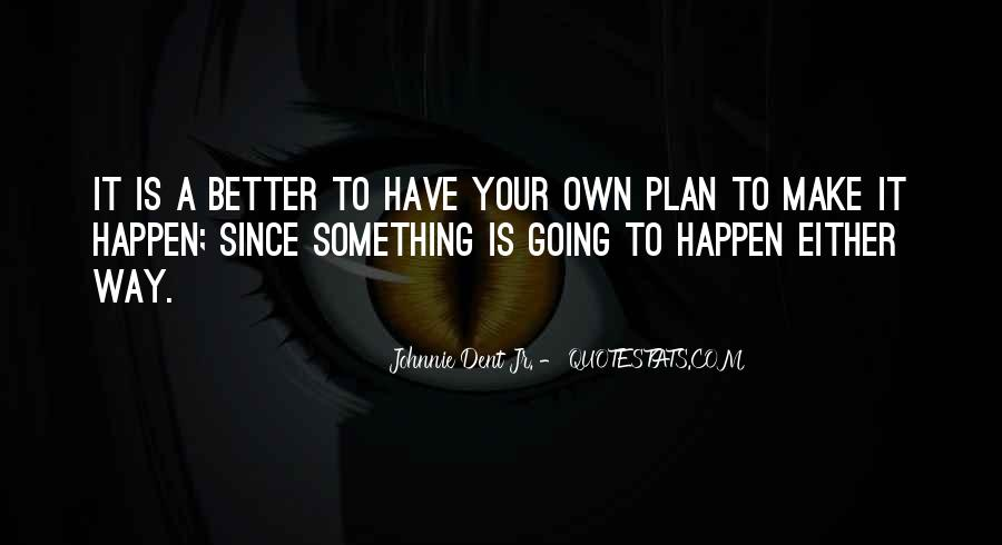 Better Plan Quotes #354121
