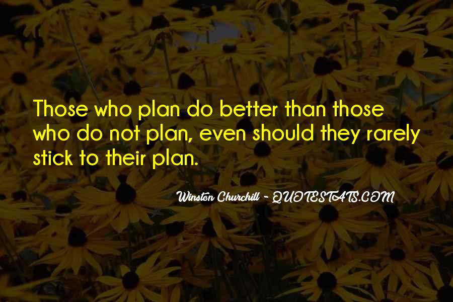 Better Plan Quotes #500582